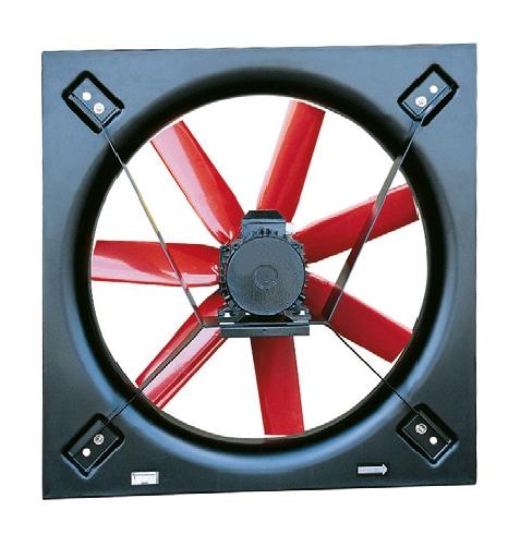 HCFT/4-800 H-X IP55 axiální ventilátor