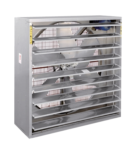 HIT-1000 P (0,75 kW) IP55 axiální ventilátor