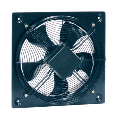 HXTR/4-400 axiální ventilátor