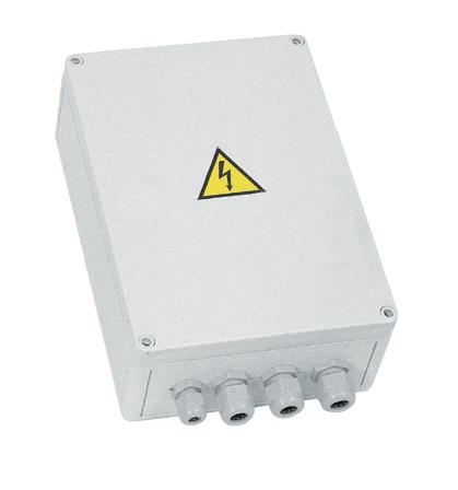 RDV 1,2 C regulátor otáček