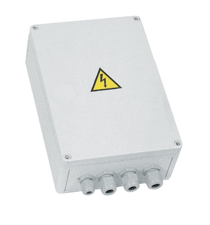 RDV 5,0 C regulátor otáček