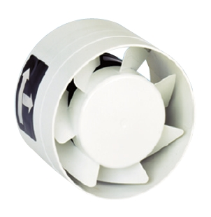 TDM 100 malý axiální ventilátor