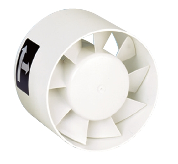 TDM 300 malý axiální ventilátor