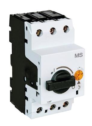 MS-Ex 1,00 motorový spouštěč třífázový v Ex provedení