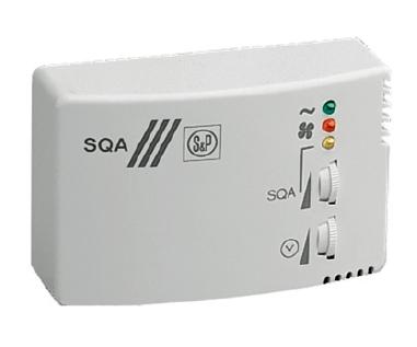 SQA senzor kvality vzduchu