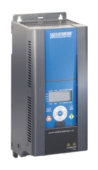 VFVN 020-1L-5 frekvenční měnič