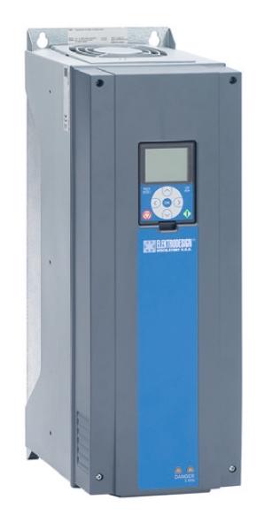 VFVN 100-3L-5-5 F IP21 frekvenční měnič