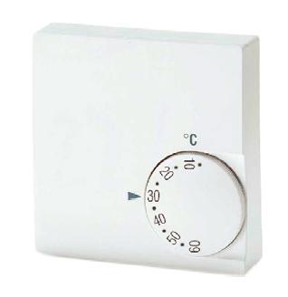 RTR 6705 prostorový termostat