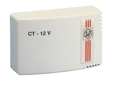 CT 12/14 transformátor 230/12 V