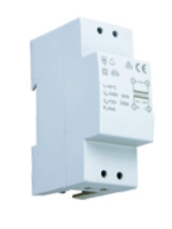 CTE 12/8 W transformátor 230/12 V