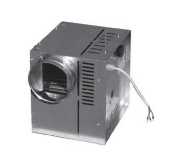 AN 1 krbový ventilátor