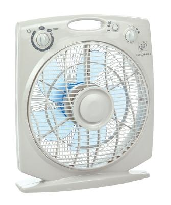 Meteor ES-N stolní axiální ventilátor