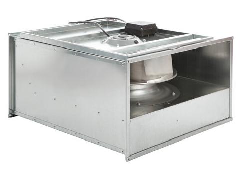 IRB/6-400 radiální ventilátor
