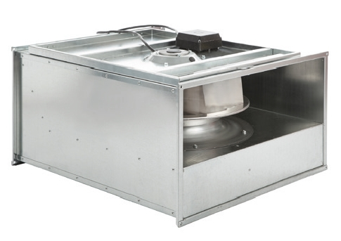 IRT/6-400 radiální ventilátor