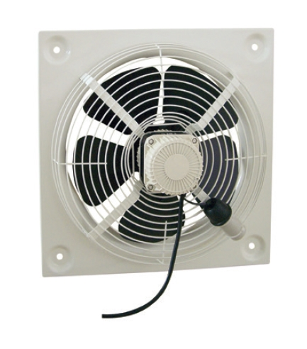 HXM 350 stěnový axiální ventilátor
