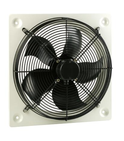 HXM 400 stěnový axiální ventilátor