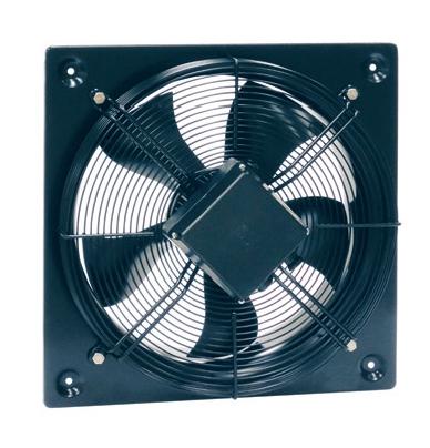 HXBR/4-500 axiální ventilátor