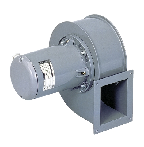 CMB/2-120/50-0,09 radiální ventilátor