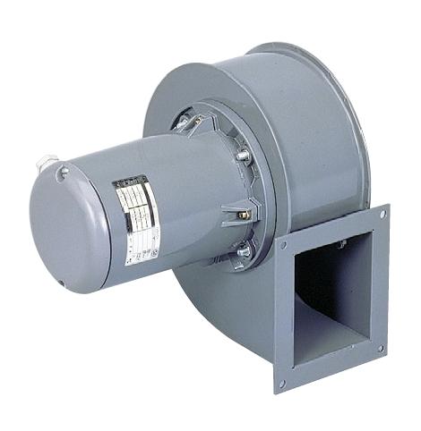 CMB/2-200/60-0,37 radiální ventilátor
