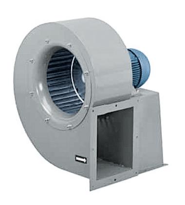 CMT/4-250/100-1,1 radiální ventilátor