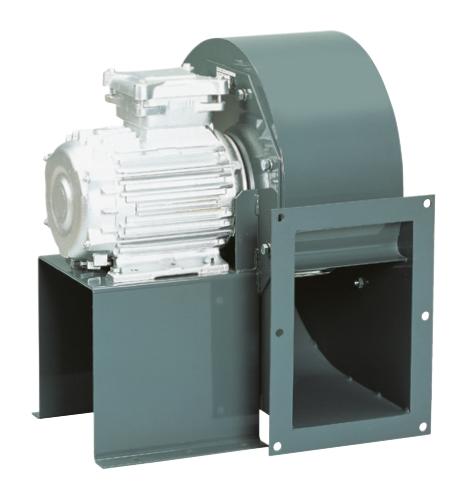 CHMT/4-250/100-1,1 RD radiální ventilátor