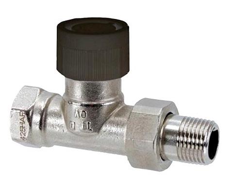 """AV6 DN15 termostatický dvoucestný ventil 1/2"""""""