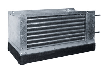 IKF 250 L freonový chladič, přímý výparník