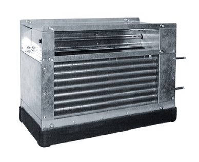 IKF 450 BP freonový chladič s obtokem