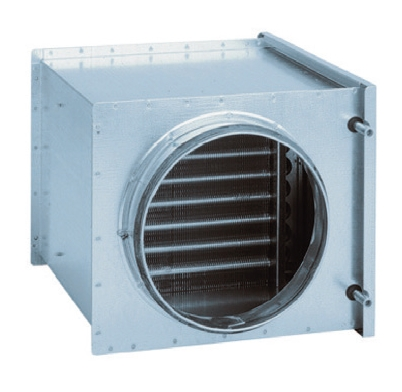 MKF 125 freonový chladič