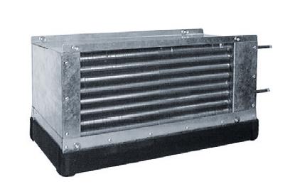 IKW 450 L vodní chladič