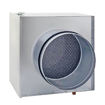 MFLT 500 tuková filtrační kazeta