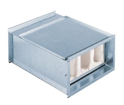 IFL 450/100-50 filtrační kazeta M5