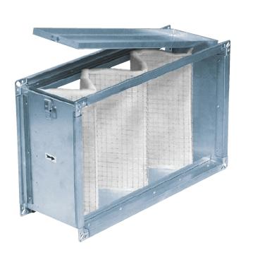 IFLK 450/100-50 filtrační kazeta G4