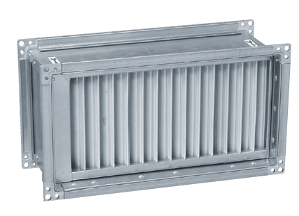 ITA 200/40-20 eliminátor kapek přídavný