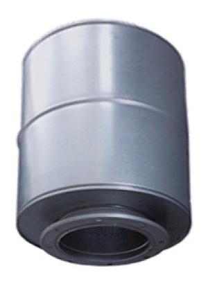 MAA-CTB 400/160 tlumič hluku pro ventilátory CTB