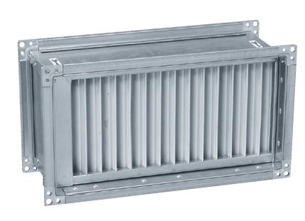 ITA 400/80-50 eliminátor kapek přídavný