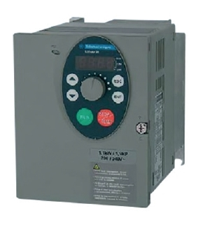 VFTM MONO 1,5 kW IP21 frekvenční měnič