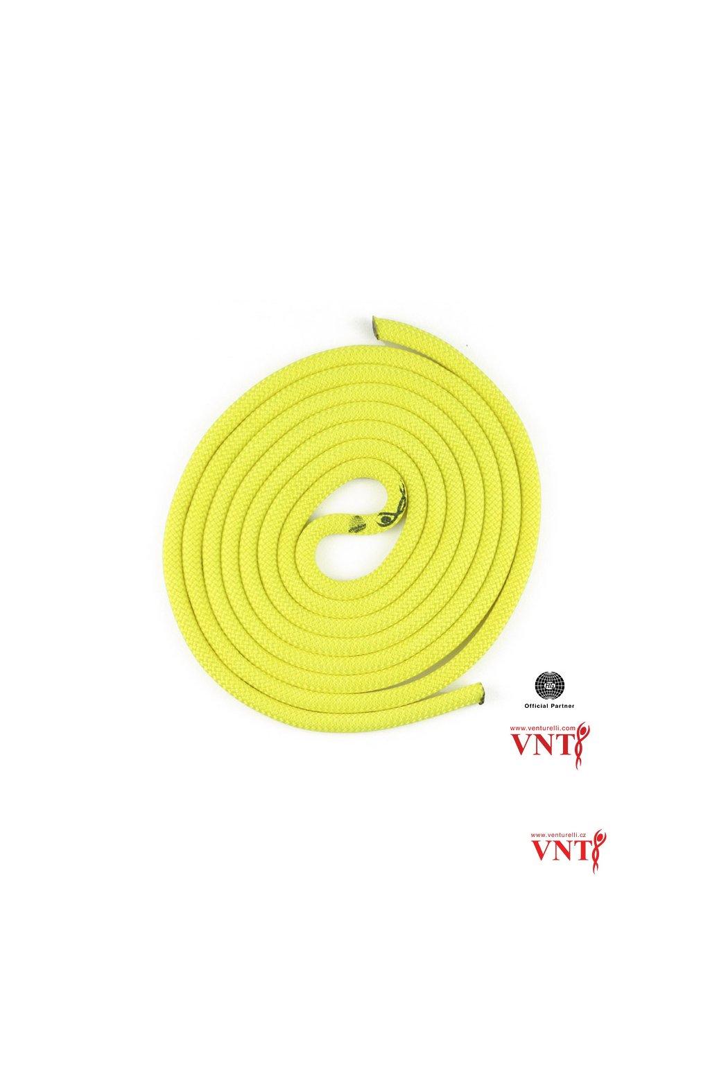 neonově žlutá