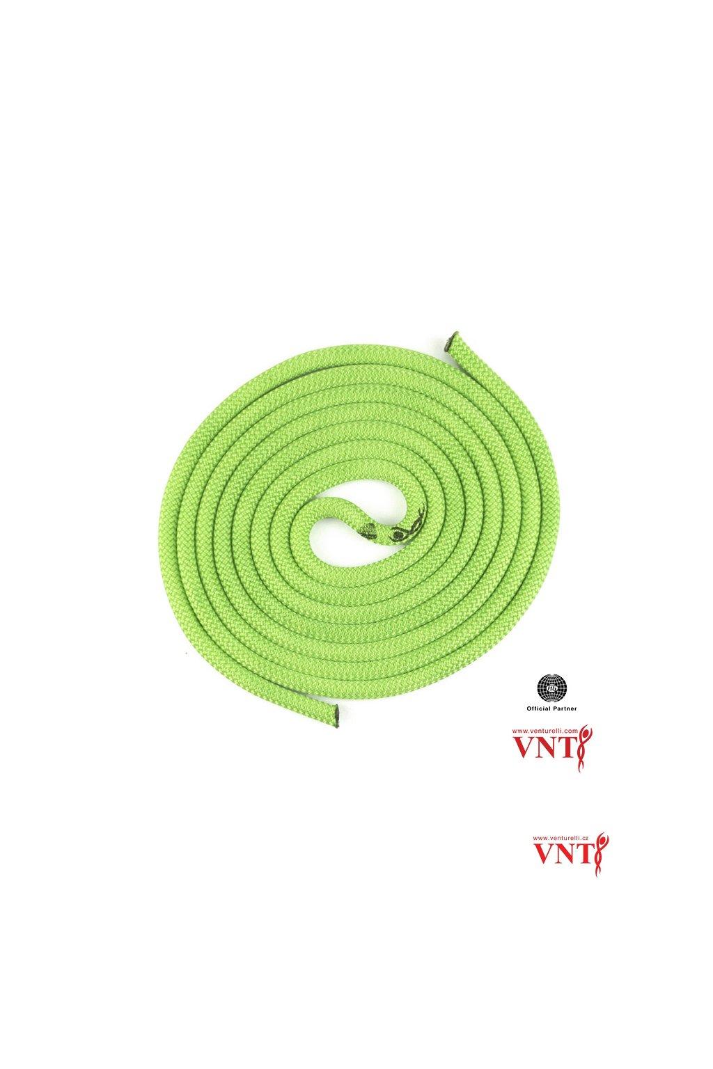 neon zelená