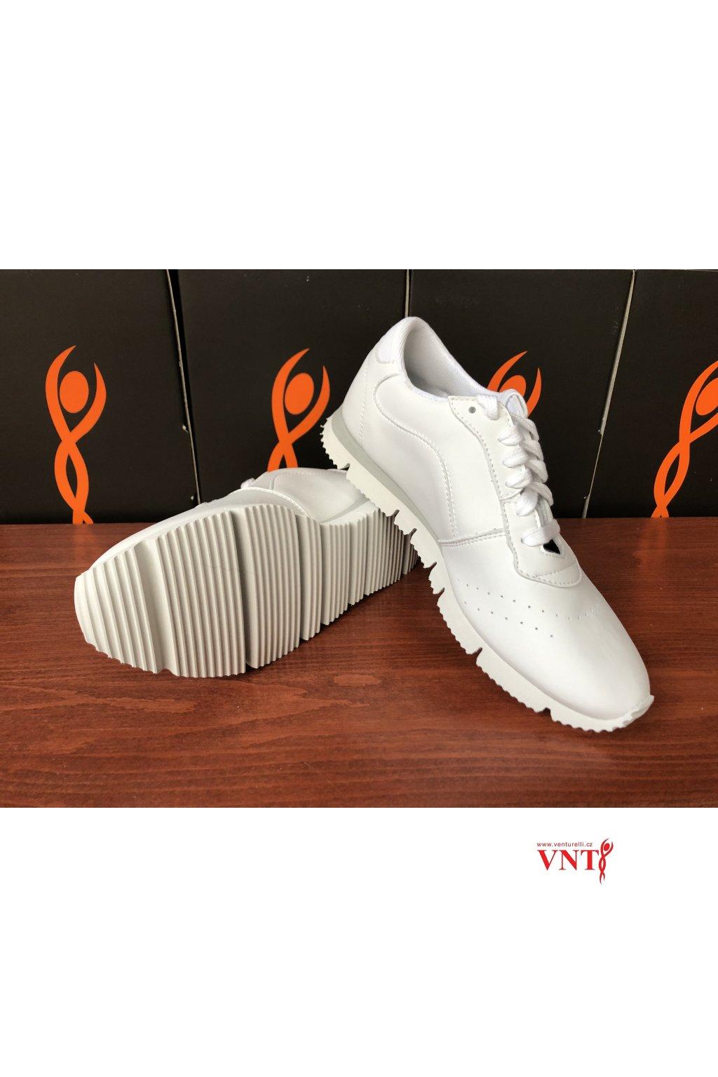 Tréninkové boty Venturelli AER-8 LINES