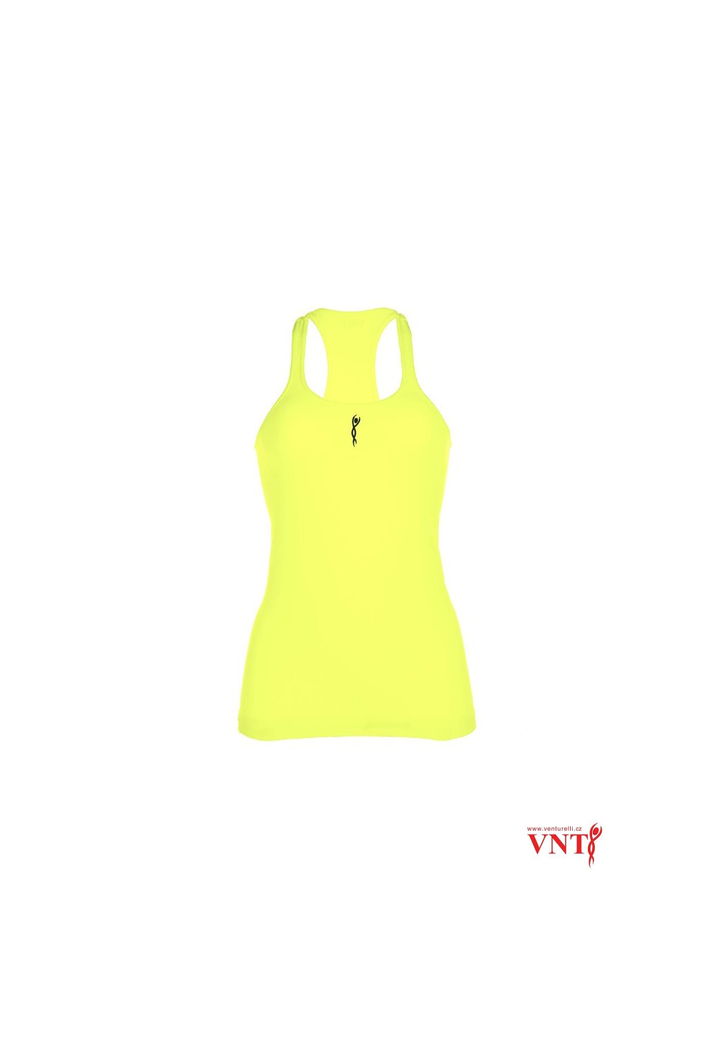 tílko venturelli žluta neon přední 06CA16F18