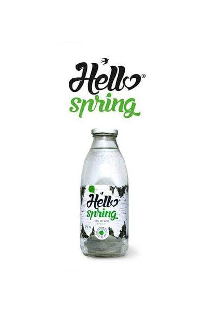 Hello spring 750 ml