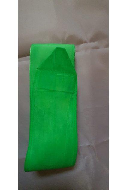 stuha zelena neonova 14 12 2020