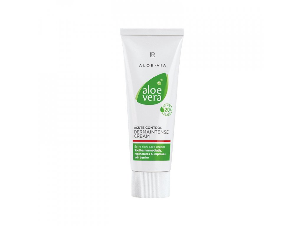 LR Aloe Vera Regeneračný Krém DermaIntense 50 ml