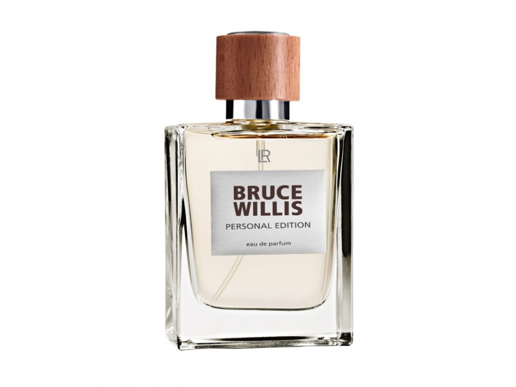 LR Bruce Willis Personal Edition EdP 50 ml