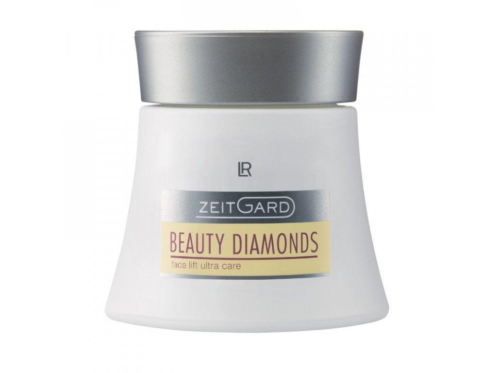 LR ZEITGARD Beauty Diamonds Intenzívny krém 30 ml