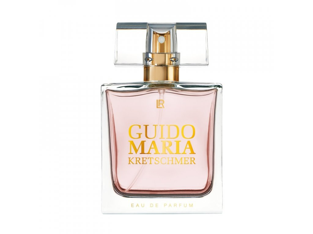 LR Guido Maria Kretschmer for women EdP 50 ml