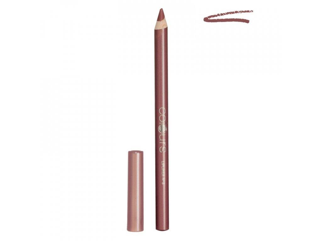 LR Colours Konturovacia ceruzka (Brownrose) 1,16 g