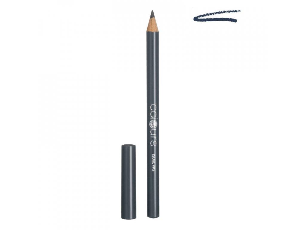 LR Colours Kajalová ceruzka (odtieň Soft Ashes) 1,1 g