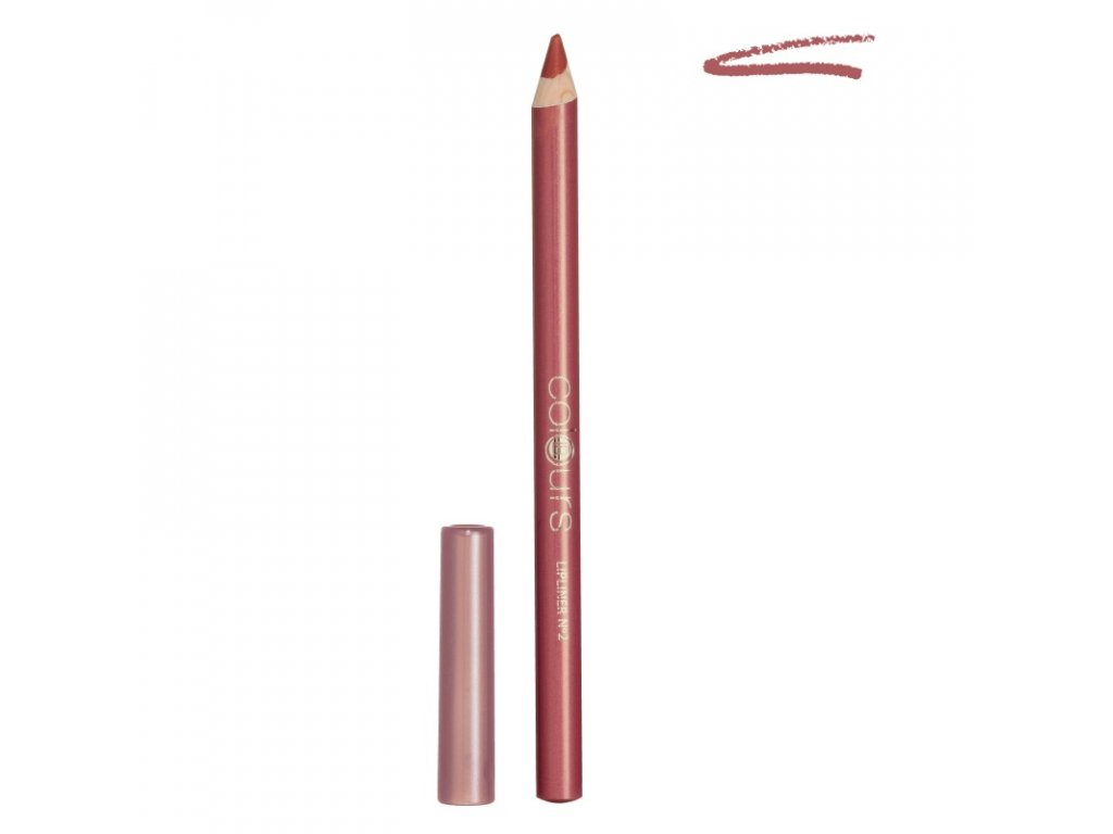 LR Colours Kontúrovacia ceruzka (Orange Toffee) 1,16 g